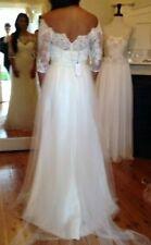 Lace A-Line Wedding Dresses