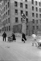 6x4 Gloss Photo ww3CD4 World War 2 Germany Berlin Czens 23