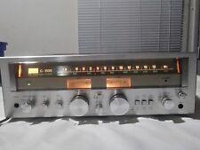 Vintage Sansui G-3500 Stereo Receiver Amplifier