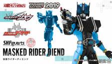 S.H. Figuarts Kamen Rider Diend Shinkocchou Seihou Tamashii nation 2019 limited