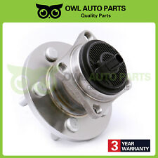 Rear Wheel Hub Bearing Assembly FWD 1.8L 5Lug ABS For Corolla Matrix Vibe 512403
