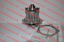 TOYOTA FORKLIFT TRUCK 40-5FGF18 WATER PUMP PP:8710-9409