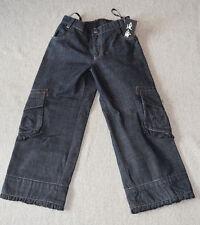 Toff Togs Coole Jeans Hose blau Gr.-116 UVP 89,90 € NEU
