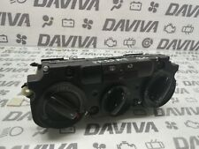 Volkswagen VW Passat B6 A/C Climate Control Heater Panel Unit Switch 3C2820045A