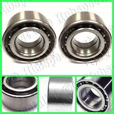FOR CHEVROLET METRO SUZUKI SWIFT FRONT WHEEL HUB  BEARING PAIR NEW GOOD PRODUCT