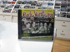 RUDY VENTURA 2CD SPANISH SUS PRIMEROS EP'S EN COLUMBIA VOL.1 1960-61 2002