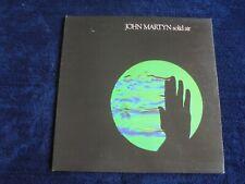 John Martyn - Solid Air 1973 UK LP ISLAND 1st