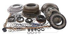 Dodge 68RFE Transmission  Raybestos GPZ High Performance Master Rebuild Kit