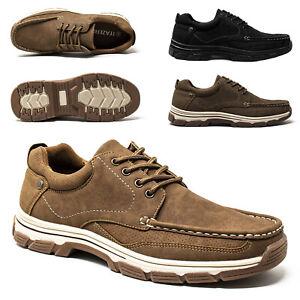 Scarpe da Uomo Sneakers Eleganti Invernali in eco Pelle Mocassini 41 42 43 44 45