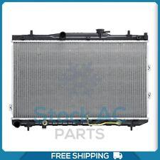 NEW Radiator for Kia Spectra, Spectra5 2004 to 2009 - OE# 253102F061