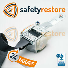 For Honda Seat Belt Repair After Accident - Locked & Blown Seatbelt Fix