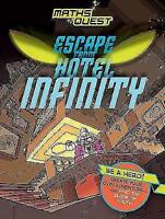 Maths Quest: Escape from Hotel Infinity, Poskitt, Kjartan, New condition, Book