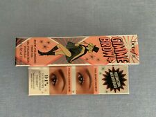 Benefit Gimme Brow+Volumizing Eyebrow Gel Mini Shade 5**100% Authentic**