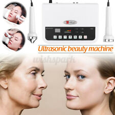 Ultrasonic Facial Body Skin Massager Anti Aging Ultrasound Face Beauty Machine
