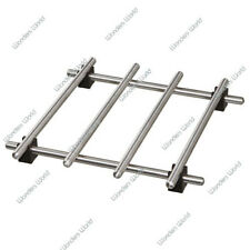 Ikea Lamplig Stainless Steel Kitchen Trivet Worktop Pan Pot Stand Strong Small
