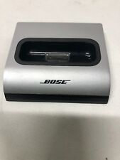 BOSE Wave Connect P/N: 315527-0010 Replacement Dock ONLY for iPhone / iPod