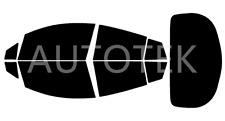 UC PRECUT SUN STRIP WINDOW TINTING TINT FILM FOR TOYOTA PRIUS 01-03