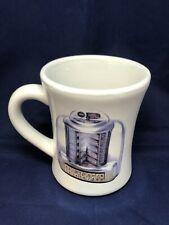 B.I. Inc Vintage Juke Box Coffee Mug Table Top Juke Box Music 4.25� X3.25� Round