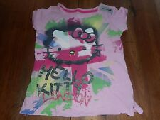 T-shirt Hello Kitty en 6 ans