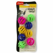 New listing Hartz Just for Cats Midnight Crazies Cat Toy