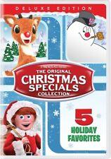 The Original Christmas Specials Collection (DVD,2018)