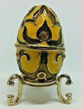 Atlas Edition Faberge Egg.  'Byzantium'.