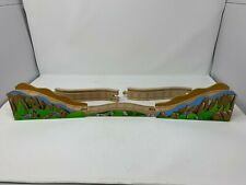 Thomas & Friends Wooden Railway Train Hill and Mountain Set Expansion