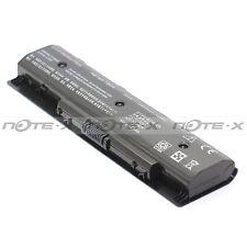 BATTERIE POUR HP PI06, PI09, TPN-I110   10.8V 5200mAh