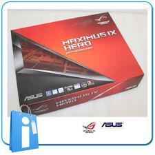 Placa base ATX Z270 ASUS MAXIMUS IX HERO Socket 1151 con Accesorios