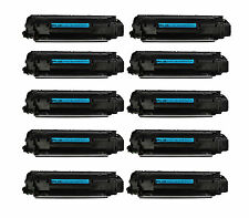 10 PK C128 3500B001AA Toner Cartridge Lots for Canon 128 ImageClass D530 MF4770n