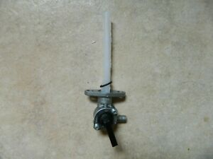 PETROL TAP ACERBIS FIT TANKS AND MANY EURO PLASTIC TANKS R/H OUTLET