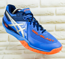CHAUSSURES ASICS GEL BLAST 6 MENS PRO volley INDOOR SPORTS taille 12 UK 48 EU