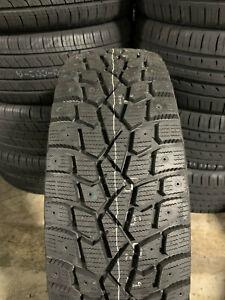 1 New 225 70 16 Ice Edge Snow Tire