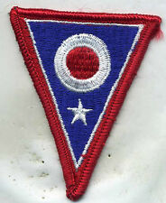 US Army Ohio National Guard Color Patch