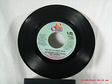 THE DEFRANCO FAMILY-(45)-SAVE THE LAST DANCE FOR ME/BECAUSE WE BOTH ARE YOUNG'74