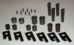 Patriot Electric Wood Chipper Leaf Shredder Replacement Y-hammer Kit