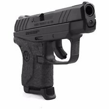 Talon Grips for Ruger LCP II LCP 2 Black GranulateTexture Grip Wrap 500G