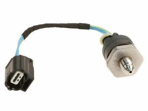 Bosch Fuel Pressure Sensor fits Jaguar XF 2010-2012 5.0L V8 49VJDZ