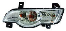 Side Marker Light Assembly Front Left Maxzone fits 2009 Chevrolet Traverse