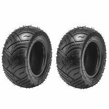 Set of Two 13x5.00-6 Tubeless Tire Tires Wheel for Go Kart ATV 4 Wheeler bike