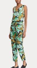 Lauren by Ralph Lauren Crepe Jumpsuit - Size 4