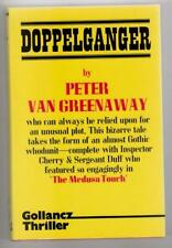 Doppelganger by Peter Van Greenaway (First Edition) File Copy