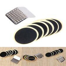 Bike Bicycle Cycling Repair Fix Kit Flat Tire Tyre Tube Patch Glueless Patch Set