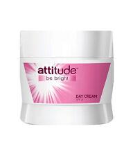 AMWAY Attitude Be Bright Day Cream SPF 15 lighten glow skin SUN protect 50gms