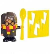 Harry Potter - Portauovo e toast cutter Set: 90s Film Tv