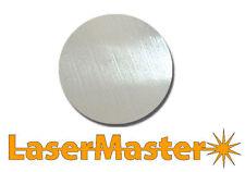6 x 2mm Aluminium Discs - 65mm Diameter