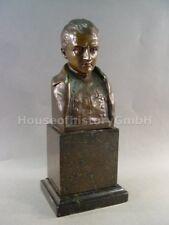 7962, Büste: Napoleon I. als Kaiser von Frankreich, Bronze, Künstler: Schaffert