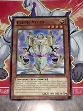 Carte YU GI OH PRISME VYLON BP02-FR108