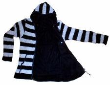 Unbranded Woolen Striped Jumpers & Cardigans for Men