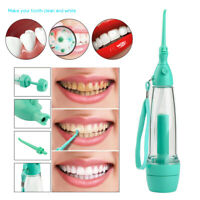 OSITO Water Flossers Dental Portable Oral Care Sterilization Tooth Cleaner Gift